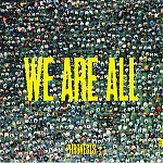 PHRONESIS WE ARE ALL (LIMITED EDITION YELLOW VINYL) (PLAK)