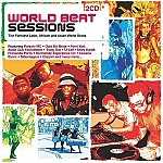WORLD BEAT SESSIONS